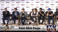 星际迷航发现号FanExpo 2017 Panel