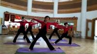 舞韵瑜伽-爱的奉献