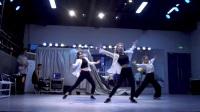 2017天津街舞暑期汇演-Paris & 大城小爱-EZ街舞工作室