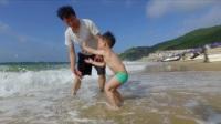 2017夏季阳江沙滩