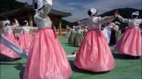朝鲜族顶水舞 洗衣舞 扁鼓舞 长鼓舞等