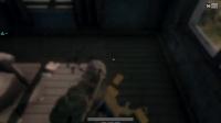 苦笑睡前8杀吃鸡