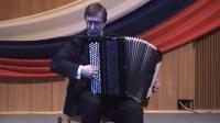 乌拉尔音乐学院维克多.罗曼尼科教授演奏《c小调前奏曲与赋格》