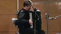 维克多·罗曼尼科夫演奏 1维瓦尔蒂 《四季》冬