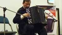 Oleg Sharov - Figaro - Accordion Bayan Solo