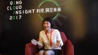 青云QingCloud合作伙伴和生态系统部总经理田华
