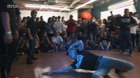 Furious Styles Crew vs Killafornia ,KHCA- The 20 Year Anniversary 决赛