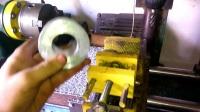 Homemade milling machine part 2