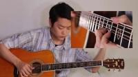 吉他基础教学第十五课【揉弦与闷音】牧马人乐器出品