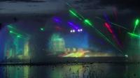 泉湖公园-音乐喷泉