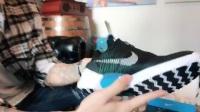 9-15帝师:球鞋评测NIKE hyperadapt