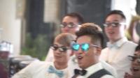 [斯伟&智敏]· 回味婚禮電影 茂名婚礼快剪