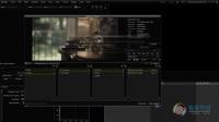 【春星开讲】Baselight影视调色入门-01-建立项目并导入素材
