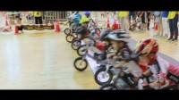 中国史上最燃的儿童平衡车比赛!BBR ASIA乐衡体育