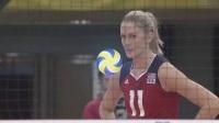 USA v RUS - FIVBWGCC2017(美国-俄罗斯)