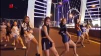 宜兴艺体舞蹈《Panama》全城热舞,舞动青春!