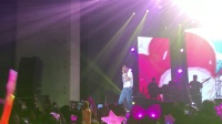 2017.9.17汪苏泷上海生日演唱会演唱《万有引力》