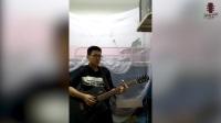 """111蒋曾钦 原创 在城市的一格""""星臣杯""""2017第3届全国吉他弹唱大赛"""