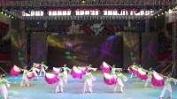 2016年舞动中国-首届广场舞总决赛作品《我的祝福你听见了吗》