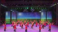2016年舞动中国-首届广场舞总决赛作品《阿西里西》