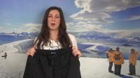 与夸克去南北极:如何准备您的行装