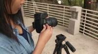 KINGJOY多功能相机手机铝合金摄影摄像三脚架 BT-158