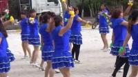 河神庙乡舞蹈队