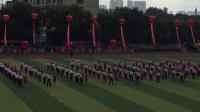 黑龙江省联通运动会--齐齐哈尔开场舞