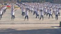 京津冀全民共舞《冰雪之梦》