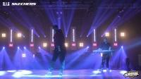 BBOY Cloud-嘉宾表演-SKECHERS WORLD WARS-BIS 2017世界总决赛
