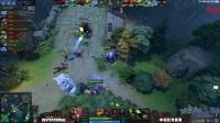 EHOME vs LFY Sli邀请赛DOTA2 中国区淘汰赛 BO3 第二场