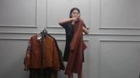 【已清】9月19日 杭州越袖服饰(风衣系列)仅一份 20件 1280元【注:不包邮】