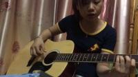 """141蔡晓诗 温柔""""星臣杯""""2017第3届全国吉他弹唱大赛"""