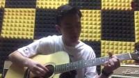 """145杨晓伟 李白""""星臣杯""""2017第3届全国吉他弹唱大赛"""