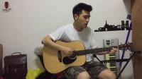 146杨振宇Isn'tSheLovely星臣杯2017第3届全国吉他弹唱大赛