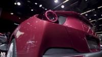 车展实拍 法拉利Portofino 全新车型