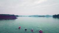 泳乐汇~千岛湖户外游泳