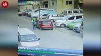监拍柳州女幼师遭枪杀 嫌犯已落网