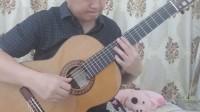 泪-William吉他独奏