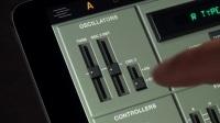 iPad版Syntronik传奇合成器工作站全新上线