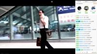 小灰灰 郑州高铁前往 南京高淳(屏录弹幕版)20170921