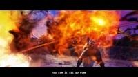 【新之助MAD假面骑士EX--AID】 I'm a Kamen Rider!