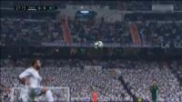 西甲 皇马0 1皇家贝蒂斯 C罗全场浪射 银河战舰补时被掀翻