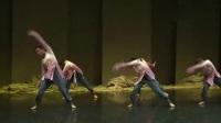 中国古典舞身韵巡礼014-圆之轨(风火轮)