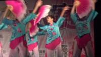 广场舞《路越走越宽》表演 凤凰缘艺术团舞蹈队