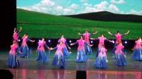 小林舞蹈艺术培训学校参赛舞蹈《心中的思念》