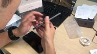 苹果iPhone 8plus 新鲜开箱上手视频