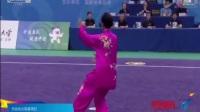 中华人民共和国十三届运动会太极拳决赛(高惠侠)