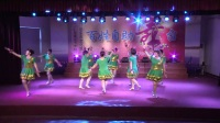 10舞蹈《舞动中国》