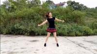 红领巾金社广场舞《拥抱你离去》编舞:风中天使